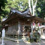 開運アップのパワースポット巡りの旅【熊本・山都町 幣立神宮】