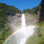 【パワースポット】日本三名瀑の一つ。そのド迫力な姿とは!?【栃木県,日光市,華厳の滝】