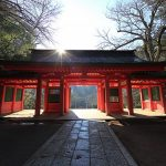 【パワースポット】千葉県を代表するパワースポット【千葉県,香取市 香取神宮】