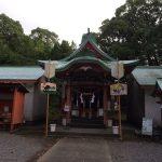 【パワースポット】薩摩の繁栄を支えてきた神様【鹿児島県,指宿市,指宿神社】