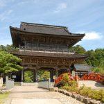 【パワースポット】日本の美しき姿【石川県,白山市,総持寺祖院】
