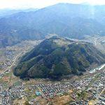 【パワースポット】日本のピラミッド!?今も伝説が残る山【長野県,長野市,皆神山】