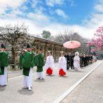 【パワースポット】結婚式の舞台ともなる格式の高い神社【富山県,高岡市,射水神社】