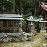 【パワースポット】神々の天上世界【奈良県・御所市 高天彦神社】