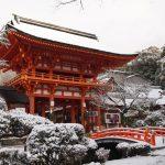 【パワースポット】京都の安産祈願・縁結びならここでしょ!【京都府・京都市 下鴨神社】