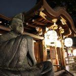 【パワースポット】陰陽師ファンを唸らせる魅力【京都府,京都市,晴明神社】