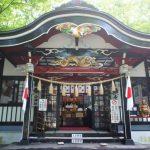 【パワースポット】日本一の金運神社【山梨県,富士吉田市 新屋山神社】