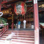 【パワースポット】観音様を象徴する歴史ある古寺【群馬県,渋川市,水澤寺】