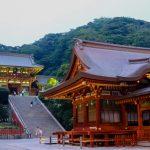 【パワースポット】数々のパワーを得られる鎌倉代表のスポット【神奈川県・鎌倉市 鶴岡八幡宮】