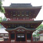 【パワースポット】まるでお城のような神社【大分県・中津市 薦神社】