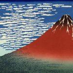 【パワースポット】日本の最高峰、神々しく美しく姿 【静岡県,富士市,富士山】