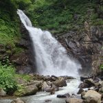 【パワースポット】カップルで訪れたい愛の滝【新潟県,南魚沼郡,不動滝】