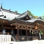 【パワースポット】山のパワーと神社パワー!【茨城県,つくば市,筑波山神社】