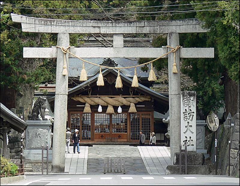 haru-torii
