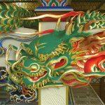 【パワースポット】宝の山に登ると書く金運にご利益のある神社【埼玉県,後生町,宝登山神社】