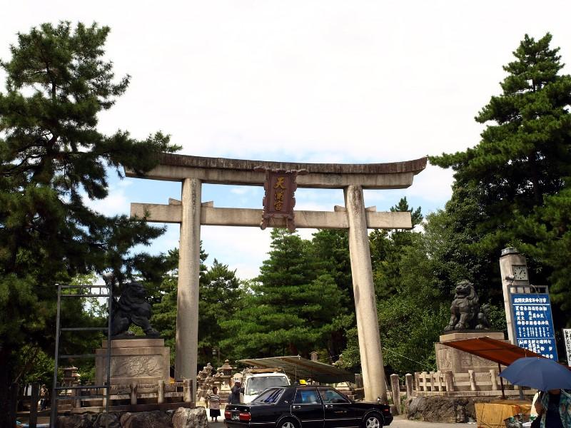 kitano_torii