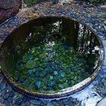【パワースポット】自然水の井戸から運気を授かる【東京都,渋谷区,清正の井戸】