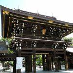 【パワースポット】仕事やビジネスへのご利益沢山の神社【愛知県,一宮市,真清田神社】