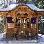 【パワースポット】参拝者を金持ちにするスポット【鳥取県・日野郡 金持神社】