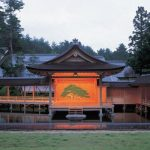 【パワースポット】ゆずの北川さんとアヤパンが式を挙げた神社【山梨県,北杜市,身曾岐神社】