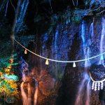 【パワースポット】文人墨客に愛された名所【神奈川県,箱根町,玉簾の滝】