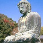 【パワースポット】大仏様の迫力、優しいお顔に感激 【神奈川県,鎌倉市,高徳院】