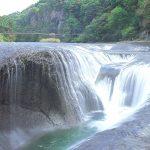 【パワースポット】東洋のナイアガラと呼ばれる滝! 【群馬県,沼田市,吹割の滝】