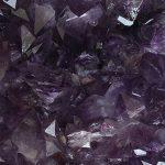 浄化作用に優れ癒し効果も備えた紫色のパワーストーン