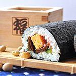 【2016年版】知っていますか?開運食・恵方巻の効果的な食べ方!