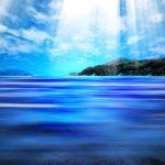【開運】カラーシリーズ*青のパワーを使った幸せの法則