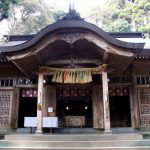 【パワースポット】1800年の歴史を持つ神聖なる場所【宮崎県,西臼杵郡,高千穂神社】