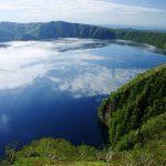 【パワースポット】美しさは世界一級!「摩周ブルー」とはこの事です!【北海道,川上郡,摩周湖】
