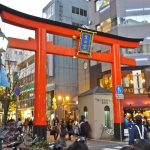 【パワースポット】藤原紀香が式を挙げた神戸の街中に存在する神社【兵庫県,神戸市,生田神社】