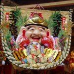 【パワースポット】西日本最大!ナニワパワーで商売繁盛を祈願!【大阪府,大阪市,今宮戎神社】