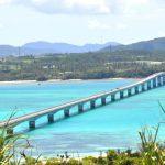 【パワースポット】沖縄県民も絶賛の透明度を誇る海!【沖縄県,今帰仁村字,古宇利島】