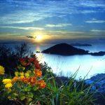 【パワースポット】広島県代表の不思議な島【広島県,福山市,仙酔島】