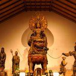 【パワースポット】3人寄れば文殊の知恵とはここの事!【奈良県,桜井市,安部文殊院】