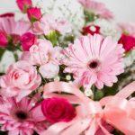 飾るだけで恋人が出来る!?恋愛運アップに驚く程効果的な花!