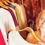 洋服選びに迷った時☆開運風水的選び方をしてみませんか?