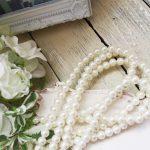 癒しの効果が強い、真珠に秘めた聖なるパワーとは