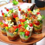 恋愛運アップには「野菜」を食べると良い?!