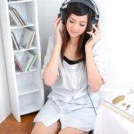 音楽を使って開運!癒やし効果のある音楽で身体の内側からリラックス!