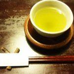 慌ただしい普段の生活を、一杯のお茶で落ち着いて運気をアップしてみましょう。