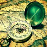 東西南北の運気の違いを理解して、自分の上げたい運の方角を知ろう。