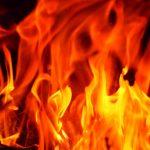 【開運】燃えさかる炎の夢を見たら吉夢なんです。夢占いにみる炎の意味とは