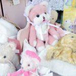 【厄除け】買いすぎ置きすぎ注意!多すぎる人形やぬいぐるみは悪い気を溜めてしまいます。