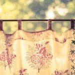 【開運】カーテンのクリーニングしてますか?風水にみるカーテンの重要性とは