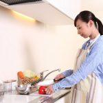 【金運】小さな改善が大きな運気を呼び込む!キッチンで出来る簡単運気アップ方法
