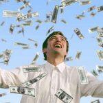 【引き寄せの法則・金運】お金持ちになるために実践することとは?1