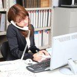 【仕事運・対人運】会社での電話対応が苦手な人必見!仕事運を上げる電話対応を上手くするコツとは
